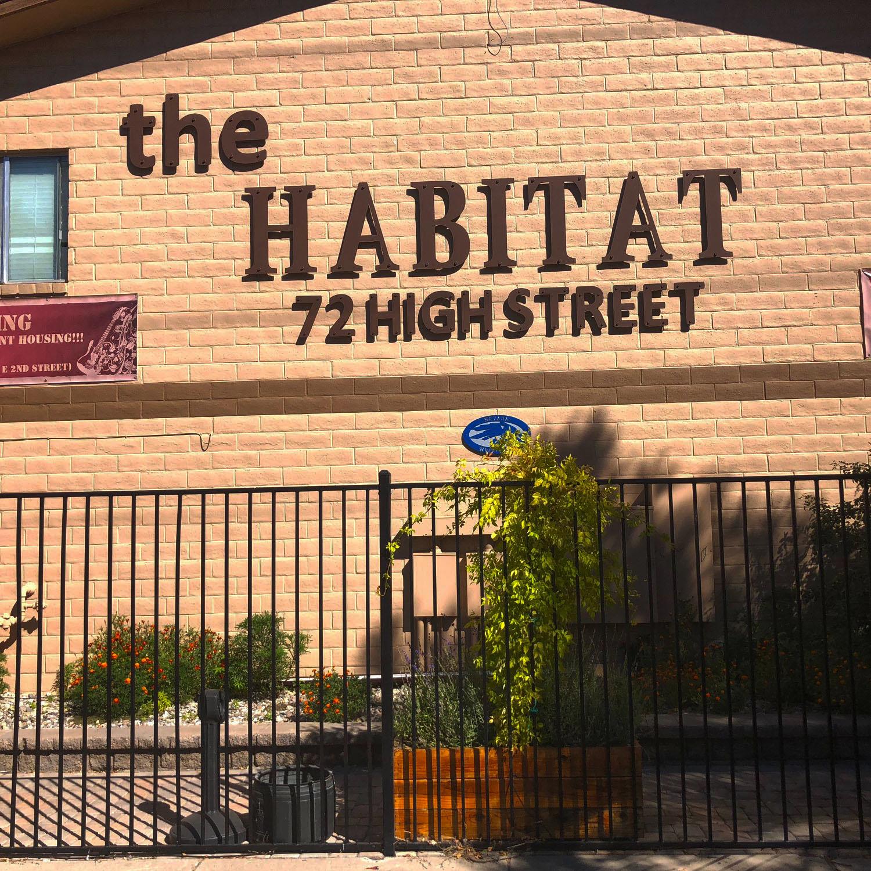 Habitat Flats | Reno Apartments